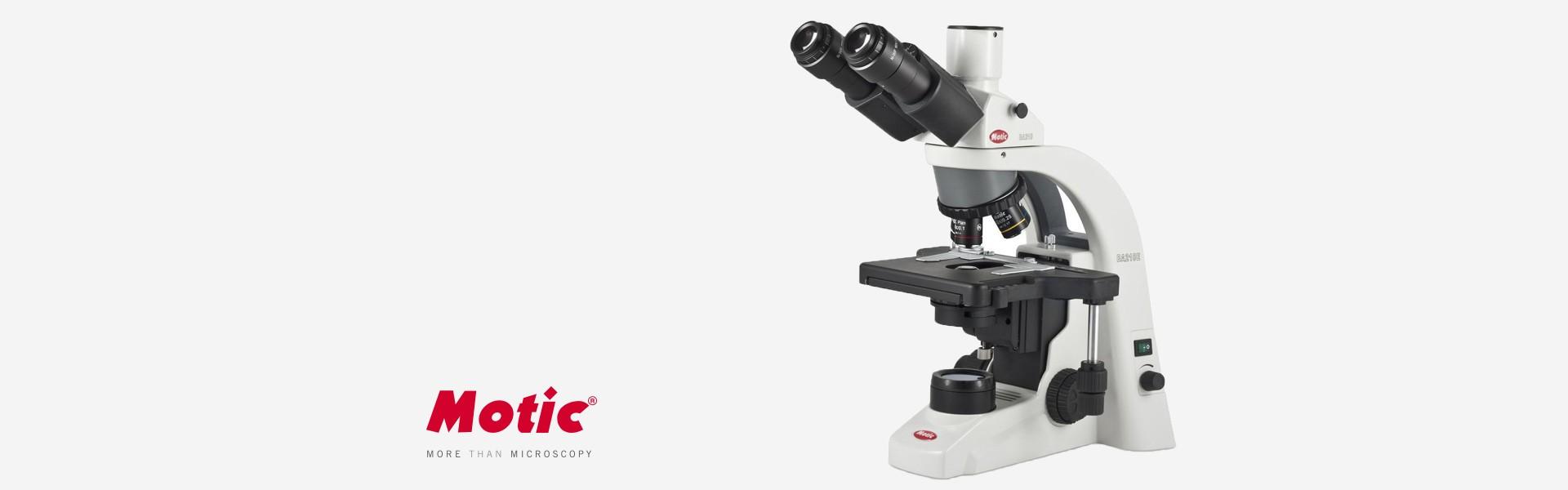 Microscopía Óptica